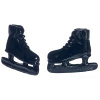 Dollhouse Hockey Skates - Product Image