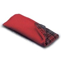 Dollhouse Plaid Sleeping Bag - Product Image