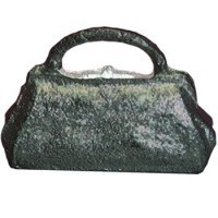 (*) Unfinished Purse - Product Image