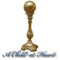 (§) Disc $1 Off - Dollhouse Gold Hat Stand - Product Image