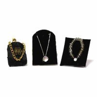 § Disc .60¢ Off - Dollhouse 3 pc Jewelry Set - Product Image