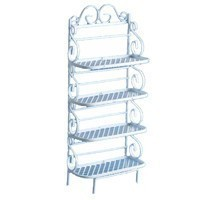 (§) Sale $6 Off - Dollhouse Kitchen Rack - Product Image