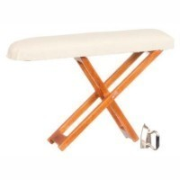 Dollhouse Ironing Board & Iron Set - Product Image