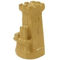 Unfinished Castles or Buildings # 1 - Product Image