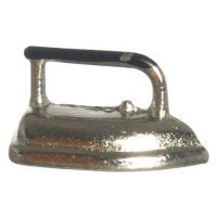 § Sale .40¢ Off - Dollhouse Iron - Product Image