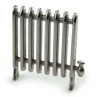 § Sale .70¢ Off - Bathroom Radiator - Product Image
