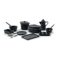 Dollhouse 14 pc Cookware Set - Product Image