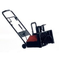 § Disc $2 Off - Dollhouse Snow Blower - Product Image