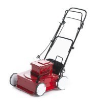 § Sale $2 Off - Dollhouse Modern Power Mower - Product Image