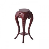 Fancy Victorian Plant Stand - Product Image