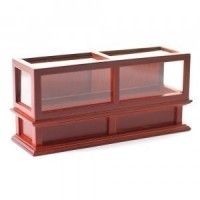 Dollhouse Large Store Display Case - Product Image