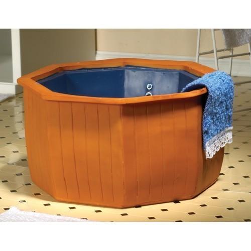 Dollhouse Hot Tub Kit