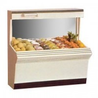 Dollhouse Produce Stand (Kit) - Product Image