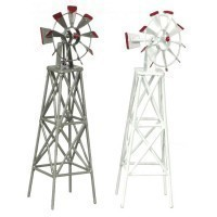Dollhouse Working Windmill(s) - Product Image