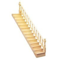 (§) Sale $10 Off - Straight Staircase - Product Image