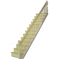 Dollhouse Staircase (Kit) - Product Image
