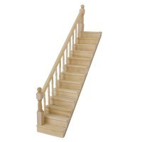 Lilliput® Dollhouse Interior Staircase Kit - Product Image