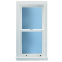 Chrysnbon© Dollhouse Double-Hung Window Kit - Product Image