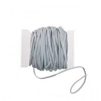 32 Gauge 2 Conductor White Wire - Product Image