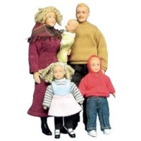 Donnelly Modern Family - Product Image