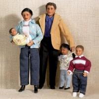 Diaz Hispanic Family - Product Image