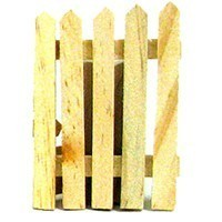 § Disc .60¢ Off - 5 pc Picket Fence Sections - Product Image
