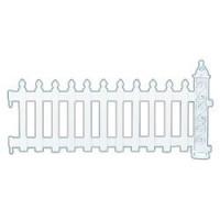 6 pc Picket Fence Set - Product Image
