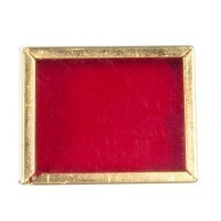 § Sale .40¢ Off - Empty Mini Shadow Box - Product Image
