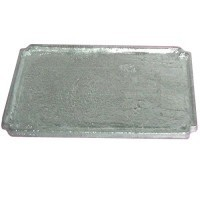 (*) Dollhouse Finished or Unfnished - Queen Anne Tray - Product Image