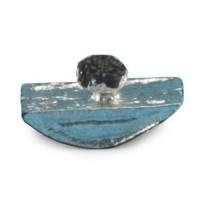 (*) Unfinished Roller Ink Blotter - Product Image