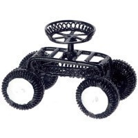 § Sale $2 Off - Dollhouse Gardening Seat Caddy - Product Image