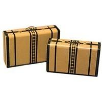 Dollhouse Luggage Kit - Product Image
