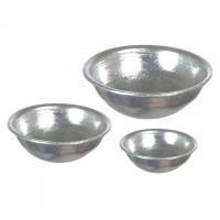 (*) Dollhouse Aluminum Bowl(s) - Product Image