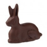 Dollhouse Chocolate Bunny - Product Image