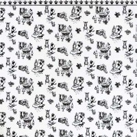 § Disc 50% Off - 3 Shts Pamper Poodle Paper - Product Image