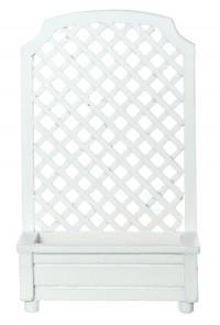 Dollhouse Trellis Planter - Product Image