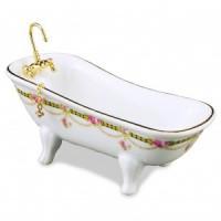 Reuters Dollhouse Bathtub - Product Image