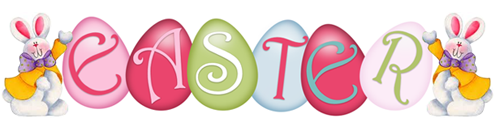 ACAH 2018 Easter Bar