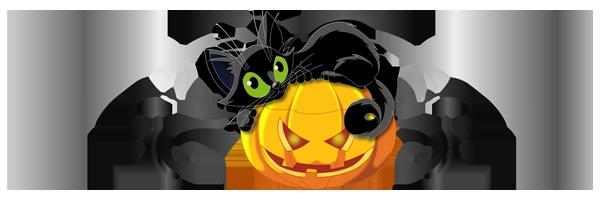 ACAH Halloween Bar