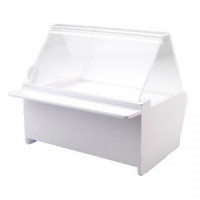 ( ) Dollhouse Butchers / Deli Shop Display Counter- Choice Empty or Filled - - Product Image