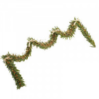 (**) Dollhouse Decorated Stair Garland- Choice of Styles - - Product Image