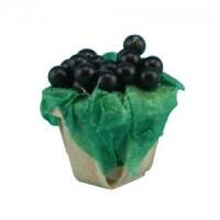 (*) Dollhouse Filled Berry Basket - Product Image