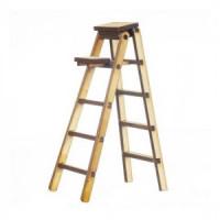 (*) Dollhouse Folding Step Ladder - Product Image