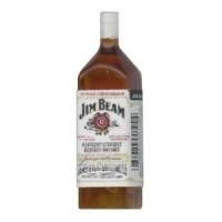 (**) Dollhouse Jim Bean Bourbon Bottle - Product Image