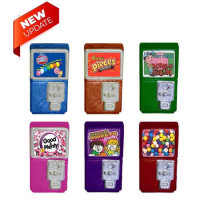 (*) Dollhouse Modern Gumball Machine- Choice of Style - - Product Image