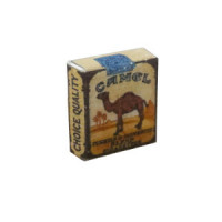 (*) Dollhouse Pack of Cigarettes- Choice of Style - - Product Image