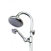 (**) Dollhouse Waterfall Shower Head- Choice of Style - - Product Image