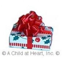 § Sale .50¢ Off - Single Christmas Gift - Product Image