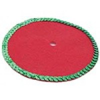 § Sale .40¢ Off - Budget X-mas Tree Skirt - Product Image