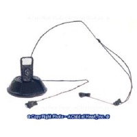 § Disc $1 Off - Dollhouse MP3 Player with stand - Product Image